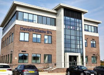 Thumbnail Office to let in Waterside Way, Northampton