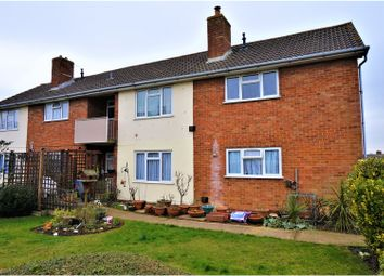 Thumbnail 2 bed flat for sale in Woburn Gardens, South Ham, Basingstoke