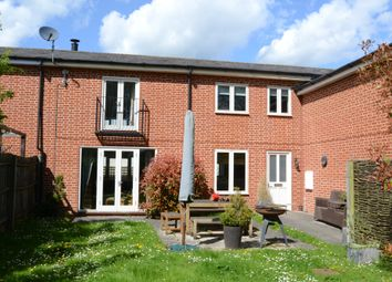 Thumbnail 3 bed mews house for sale in The Street, Monks Eleigh, Ipswich