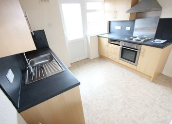 Thumbnail 3 bed maisonette to rent in Chatsworth Avenue, Fleetwood