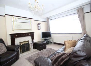 Thumbnail 5 bedroom terraced house for sale in Kynaston Avenue, Thornton Heath