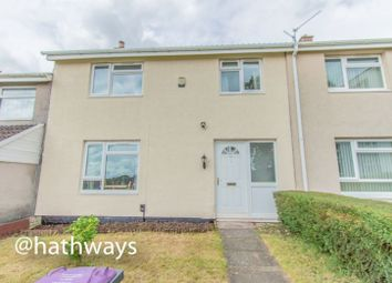 Thumbnail 3 bed property to rent in Henllys Way, Cwmbran