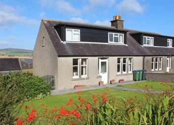 Thumbnail 4 bed semi-detached house for sale in Holm Road, Kirkwall