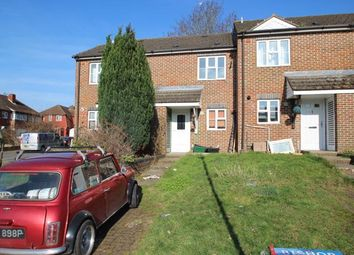 Thumbnail 2 bed terraced house to rent in Sweeps Lane, St Mary Cray, Kent