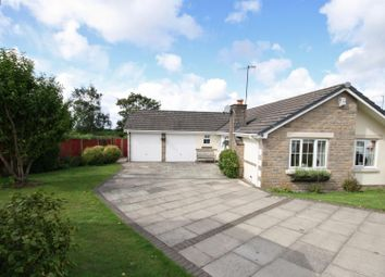 Thumbnail 3 bed detached bungalow for sale in Kestrel Mews, Skelmersdale