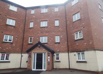 Thumbnail 2 bedroom flat for sale in Giants Seat Grove, Swinton, Manchester