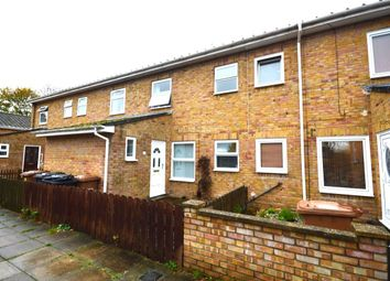 Thumbnail 3 bed terraced house to rent in Launcelot Close, Andover
