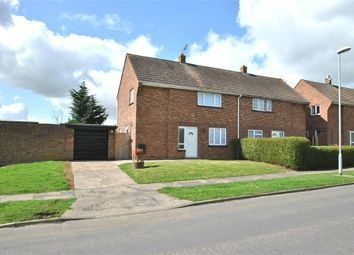 Thumbnail 3 bed semi-detached house for sale in Meadowside, Braintree, Essex