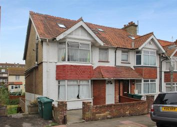 Thumbnail 5 bed maisonette to rent in Hollingdean Terrace, Brighton, East Sussex