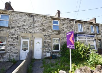 Thumbnail 2 bedroom terraced house for sale in Radstock Road, Midsomer Norton, Somerset