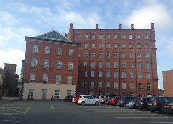 Thumbnail Office to let in Lanyon Annex, 3rd & 4th Floor, Jennymount Bus. Park, North Debry Street, Belfast, County Antrim