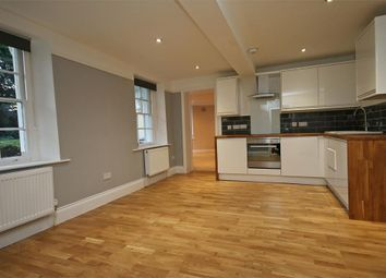 Thumbnail 2 bed flat to rent in Dunster Cres, Upminster