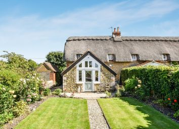 Thumbnail 3 bed end terrace house for sale in Latchford Lane, Great Haseley, Oxford