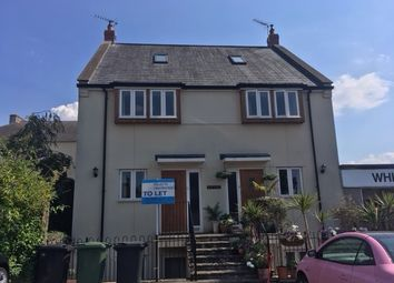 4 bed semi-detached house to rent in Union Street, Wells BA5