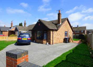 Thumbnail 2 bed semi-detached bungalow for sale in Springfield Drive, Forsbrook, Stoke-On-Trent