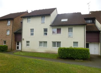 Thumbnail 2 bed flat to rent in St. Chads Fields, Darnhall, Winsford