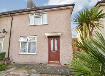 Thumbnail 3 bed property for sale in Canonsleigh Road, Dagenham