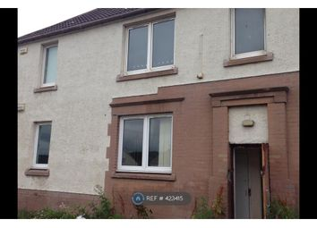 Thumbnail 2 bed flat to rent in Hawthorn Drive, Coatbridge