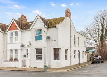 Payne Avenue, Hove BN3. 3 bed end terrace house for sale