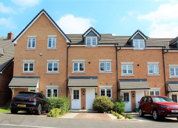 3 bed town house for sale in Red Kite Way, High Wycombe HP13