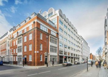 Thumbnail 3 bed flat for sale in Mortimer Street, London