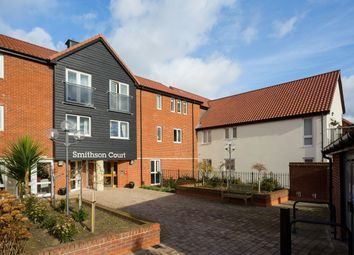 1 bed flat for sale in Top Lane, Copmanthorpe, York YO23