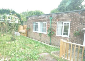 Thumbnail 2 bed flat to rent in Gorse Hill, Farningham, Dartford