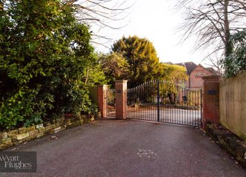Thumbnail 1 bed flat for sale in Grange Road, Hastings