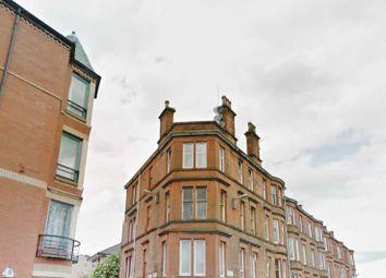 Thumbnail 1 bed flat for sale in 4, Carleston Street, Flat 2-R, Glasgow G211Ta