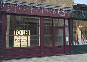Thumbnail Retail premises to let in 5 Smiths' Court, Soho