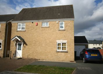 Thumbnail 3 bed detached house to rent in Aberdeen Avenue, Plymouth