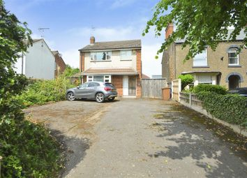 Thumbnail 3 bed detached house for sale in Derby Road, Draycott, Derby