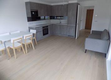 Thumbnail 3 bedroom flat to rent in Frampton Street, Edgeware Road