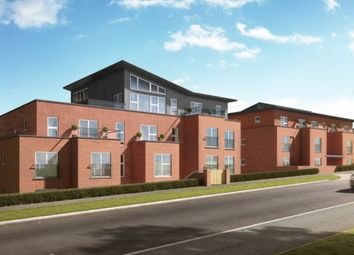Thumbnail 2 bed flat for sale in Holbeck Hill, Scarborough, North Yorkshire