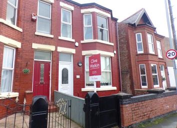 Thumbnail 1 bed flat for sale in St Lukes Road, Liverpool, Merseyside