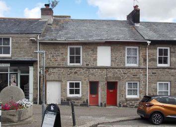 Thumbnail 2 bed terraced house for sale in Lower Market Street, Penryn