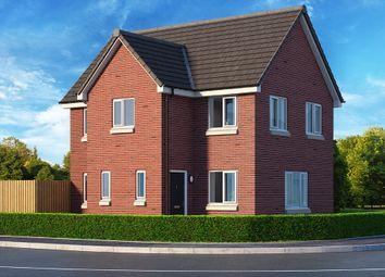 "Thumbnail 3 bedroom property for sale in ""Fyvie"" at Linwood Road, Phoenix Retail Park, Paisley"
