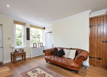 Thumbnail 2 bed flat for sale in Grove Road, Surbiton