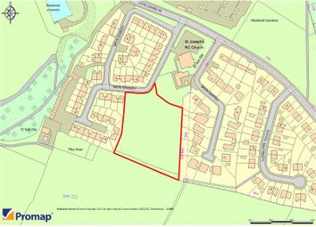 Thumbnail Land for sale in Land At, Bryn Stanley, Denbigh, Denbighshire, UK