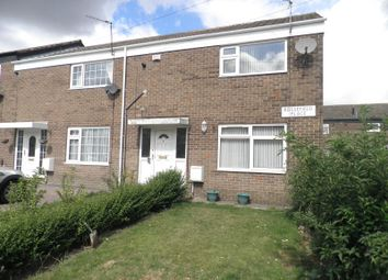 Thumbnail 2 bed terraced house to rent in Rossefield Place, Bramley, Leeds