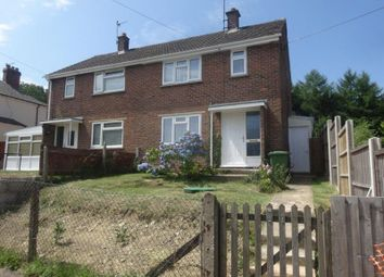 Thumbnail 3 bed semi-detached house for sale in Main Road, Worrall Hill, Lydbrook