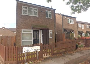 Thumbnail 1 bedroom end terrace house to rent in Abbots Field, Gravesend