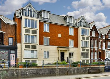 Thumbnail 2 bedroom flat for sale in Tower Parade, Whitstable