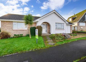Thumbnail 2 bed detached house for sale in Spencer Glade, Ryde, Isle Of Wight