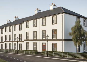 Thumbnail 2 bed flat for sale in Mid Coul Road, Tornagrain, Inverness