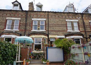 Thumbnail 4 bed terraced house for sale in Earlsborough Terrace, Riverside, York