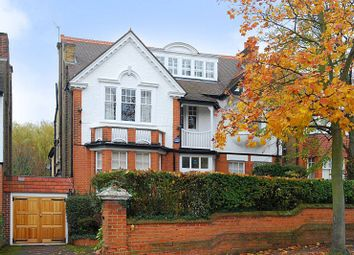 Thumbnail 7 bed detached house for sale in Corfton Road, Ealing