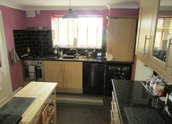 Thumbnail 3 bedroom semi-detached house for sale in Croyland Road, Peterborough