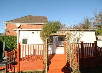 Thumbnail 1 bed bungalow for sale in Ingledene Caravan Site Lawsons Road, Thornton-Cleveleys