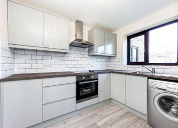 Thumbnail 1 bed flat for sale in Beta Road, Maybury, Woking